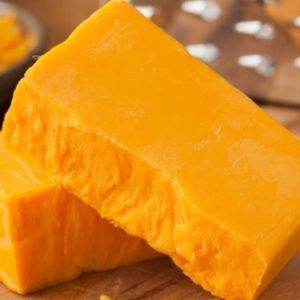 cheese and dairy delivery Greenock
